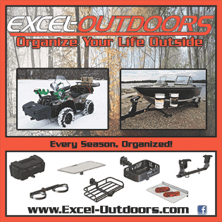 Excel Outdoors Ad