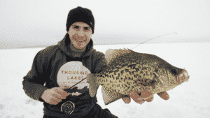 Grant Prokop Fishing Report