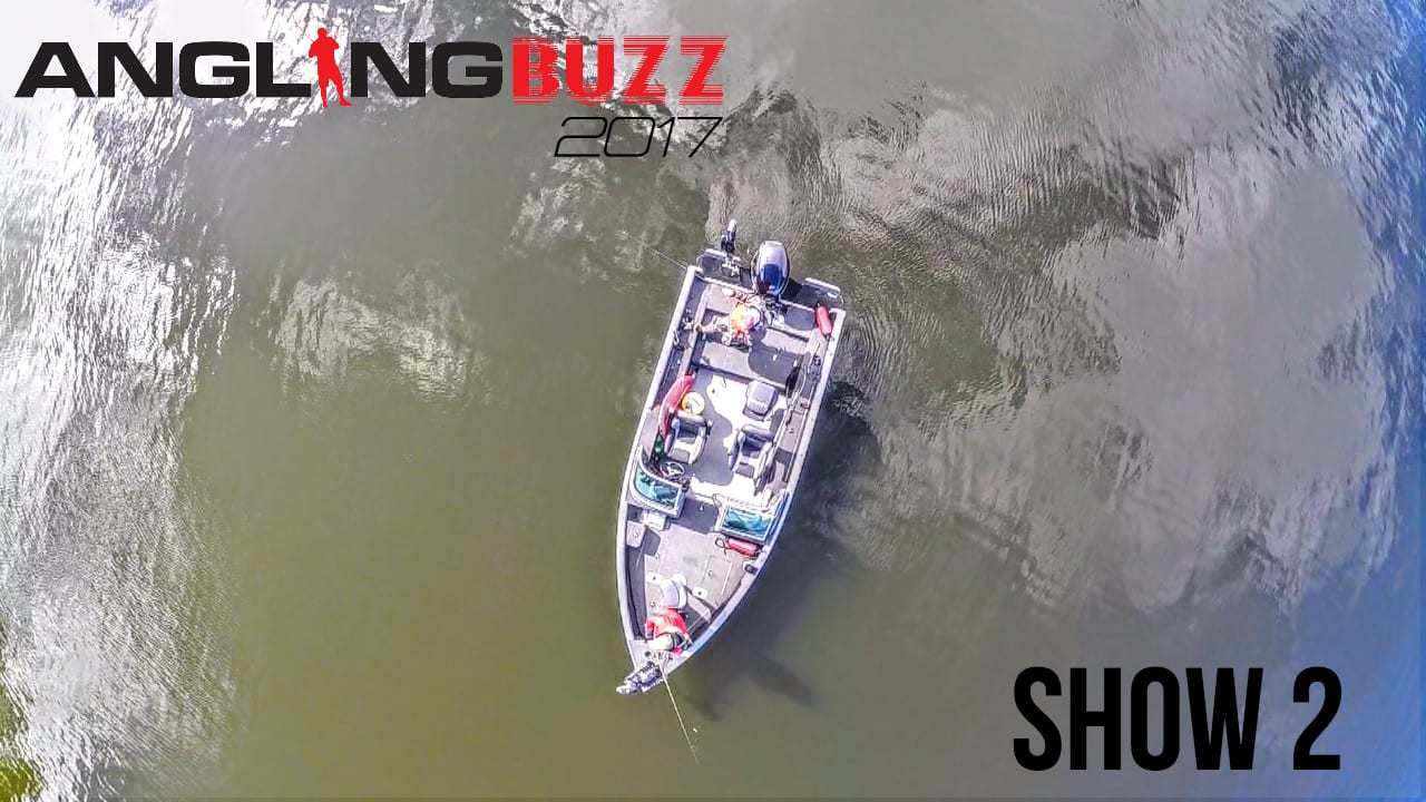 2017 AnglingBuzz TV Show 2