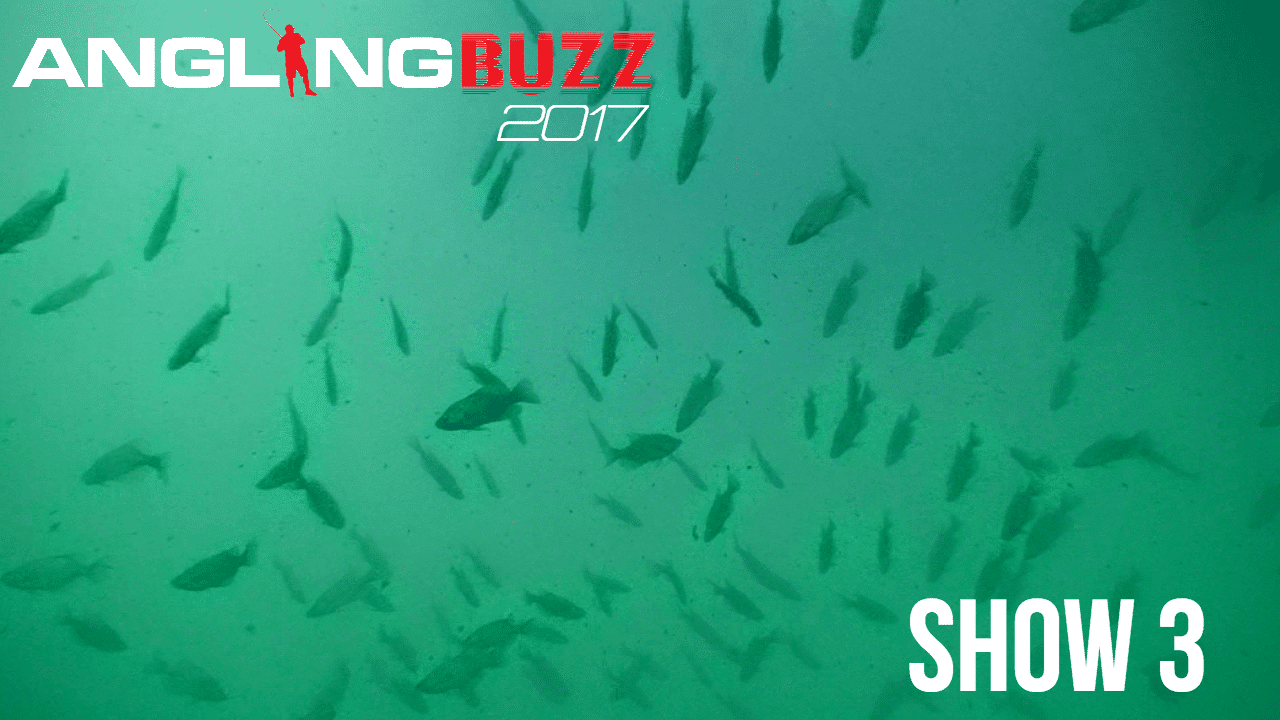 2017 AnglingBuzz TV Show 3