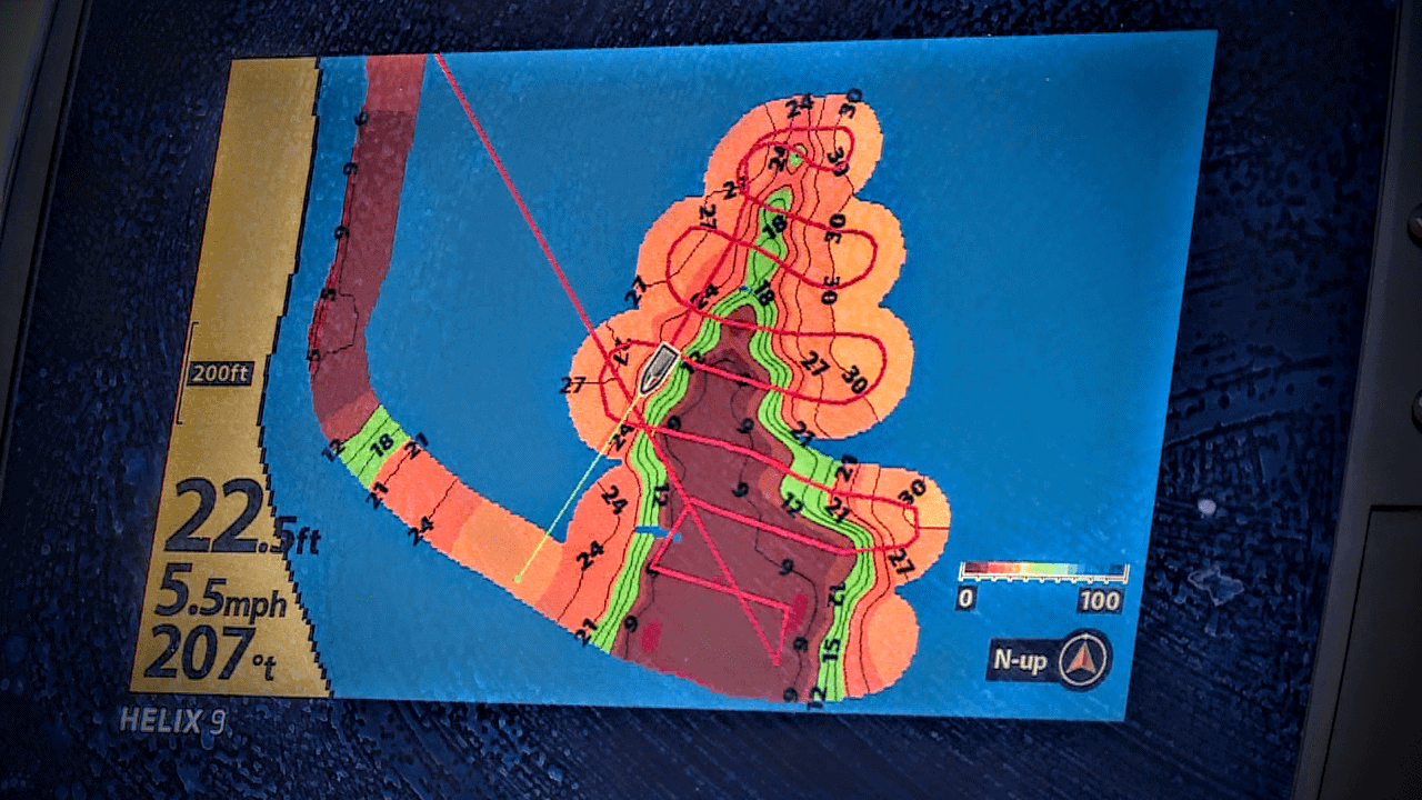 DIY Fishing Maps are Changing the Game