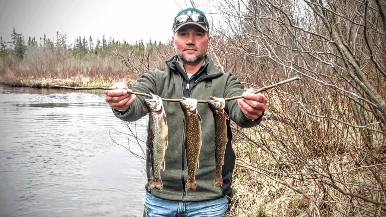 Trout Tips Lakes and Streams