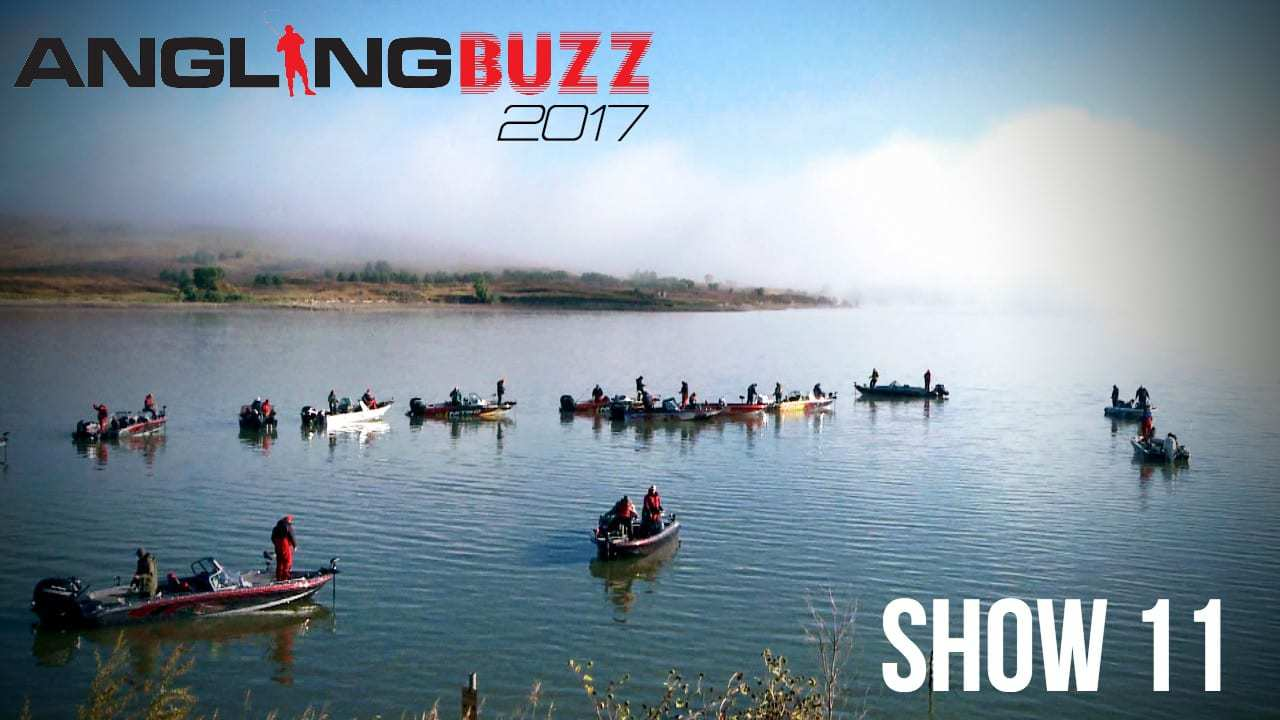 2017 AnglingBuzz TV Show 11