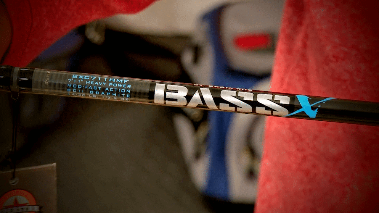 Bass Fishing Gear-Products