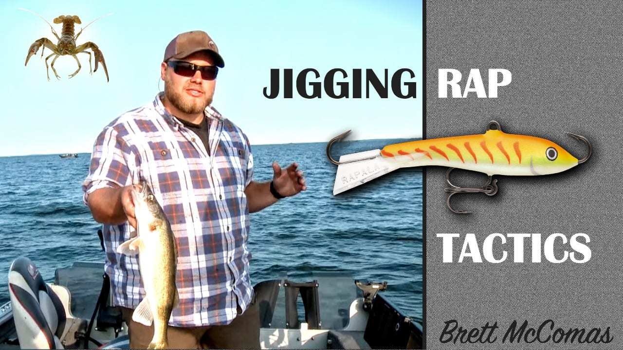 Jigging Rap Tactics