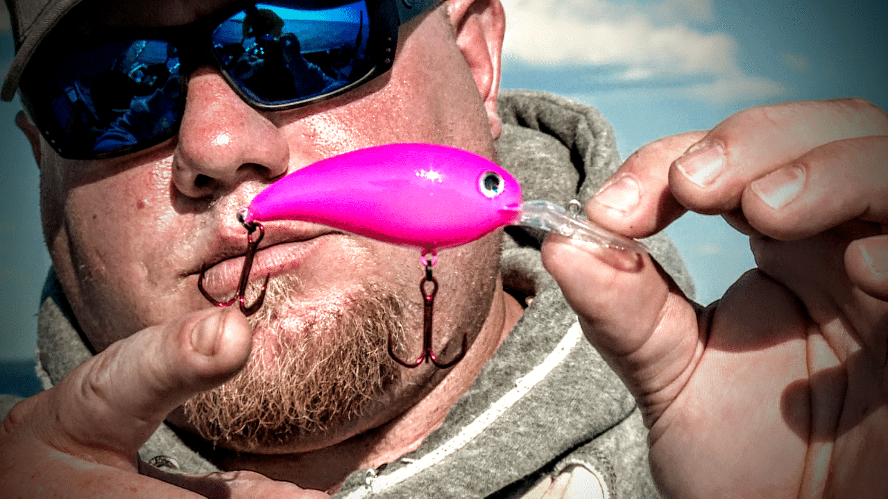 The Secret to Crankbait Color Selection