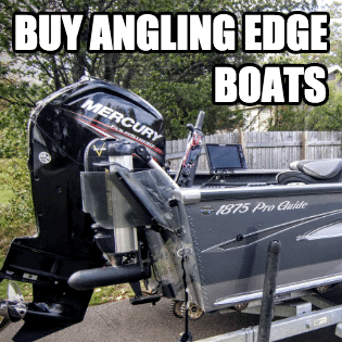 Buy Angling Edge Boats