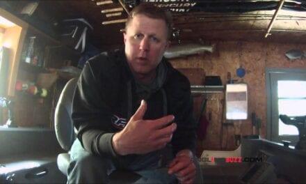 South Dakota Buzz Bite Report – Charlie Moore