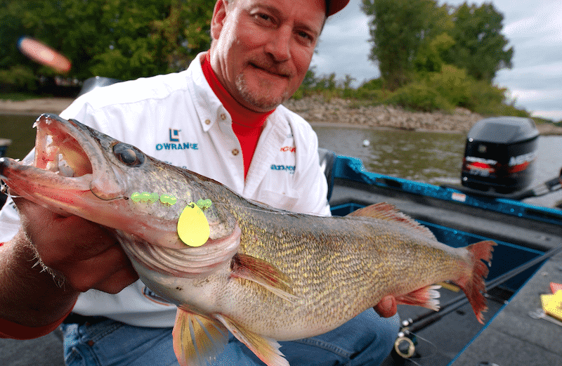 Timing is Often Key to Summer Fishing Success