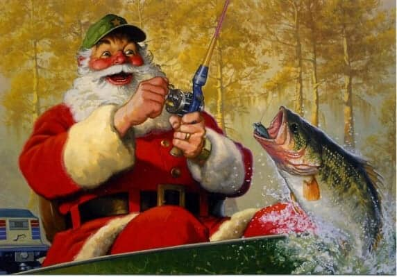 Merry Christmas to All, and to All a Good Bite!