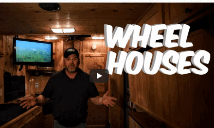 What's in Your Wheelhouse?