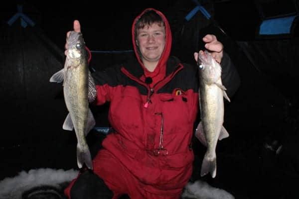 North Dakota Buzz Bite Report – Peter Olson (Lake Oahe)