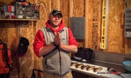 Central Minnesota Buzz Bite Report – Chuck Hasse (Leech Lake)