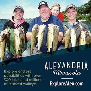 Explore Alexandria