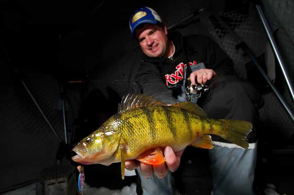 Trophy Panfish
