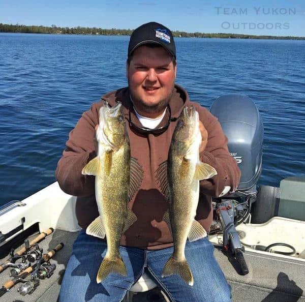 Minnesota Buzz Bite Report – Matt Newell (Bemidji Lakes Area)