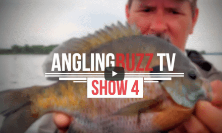 2016 AnglingBuzz TV – Show 4