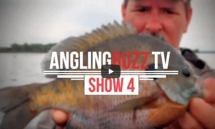 2016 AnglingBuzz TV – Show 4