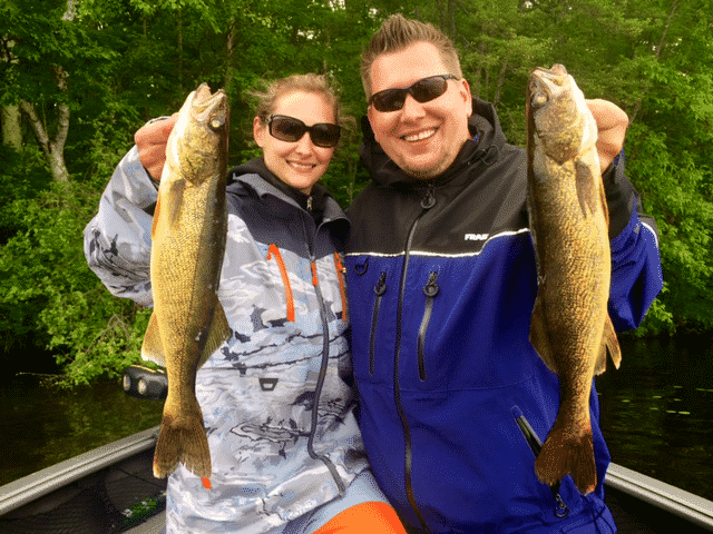 Wisconsin Buzz Bite Report – Jeff Evans (Northern)