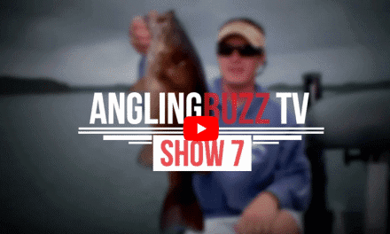 2016 Angling Buzz TV Show 7