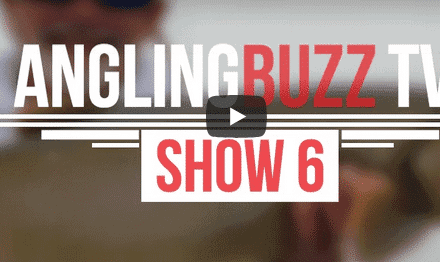 2016 Angling Buzz TV – Show 6
