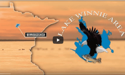 Highlight Destination – Lake Winnibigoshish, MN