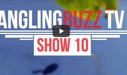2016 Angling Buzz TV Show 10