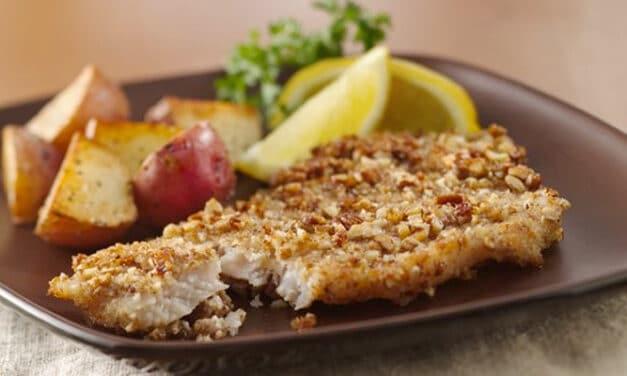 7 Delicious Fish Recipes