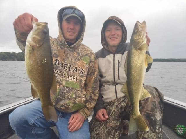 3-nice-walleye-and-smallmouth-bass-from-wisconsin