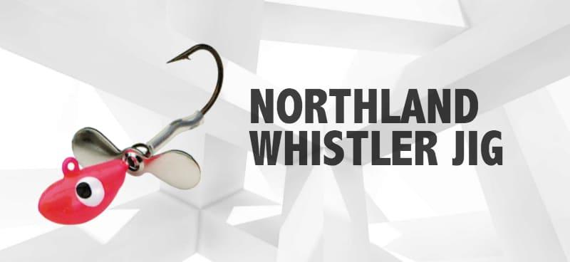 Northland Whistler Jig