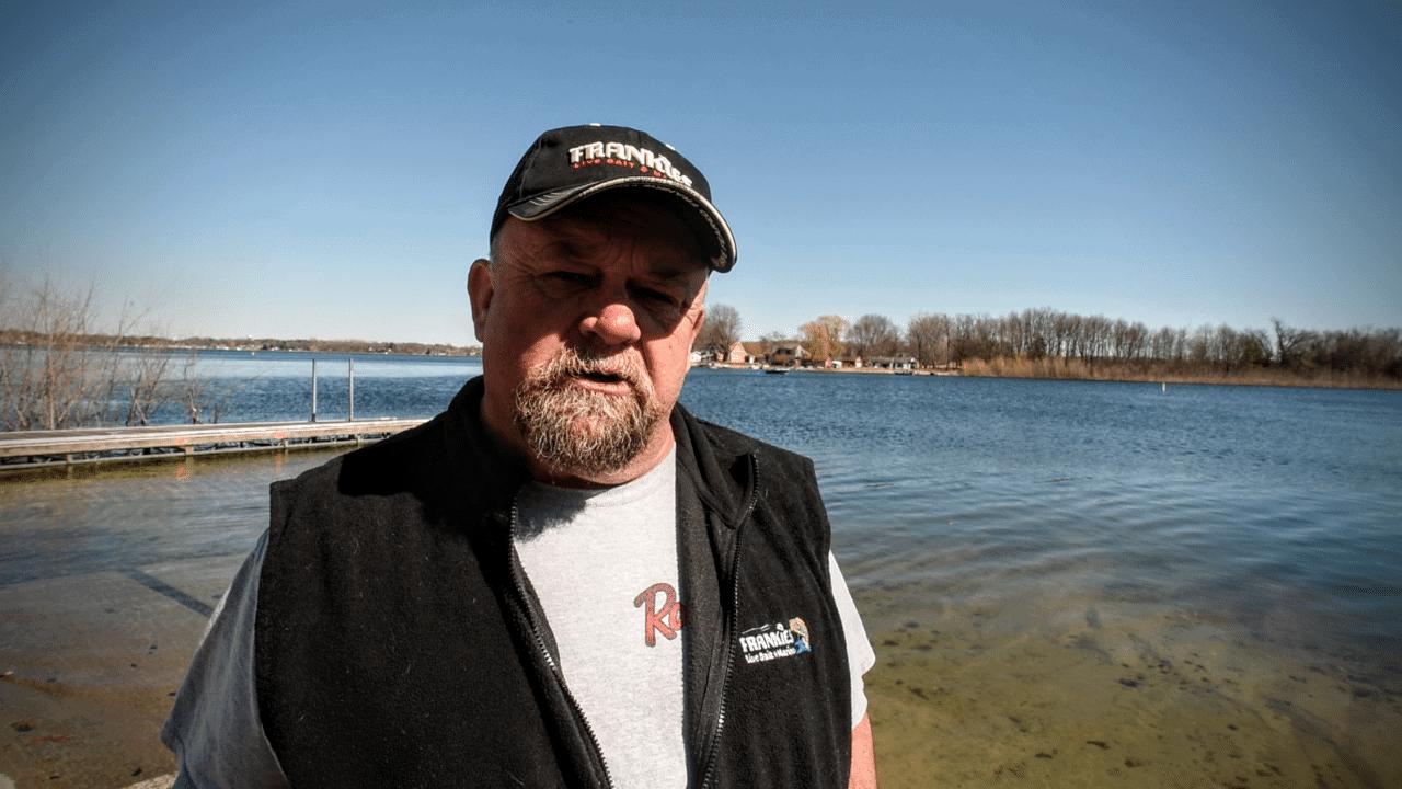 North Metro (MN) Fishing Report – Frankie Dusenka