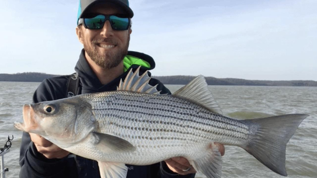 NE Kansas Fishing Report – David Harrison