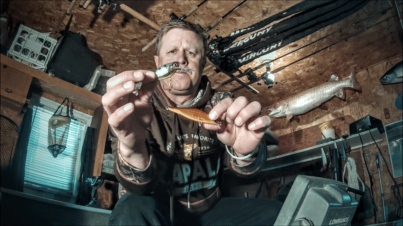 Eastern South Dakota Fishing Report – Charlie Moore