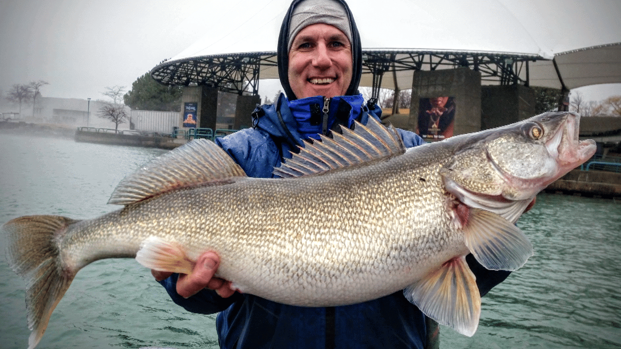 The Best Places to Fish in Michigan — Right Now!