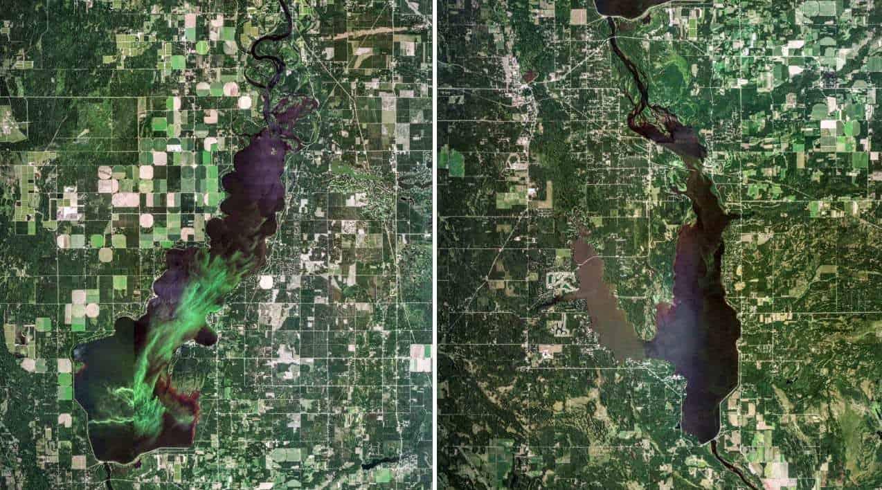 Crappie Lakes