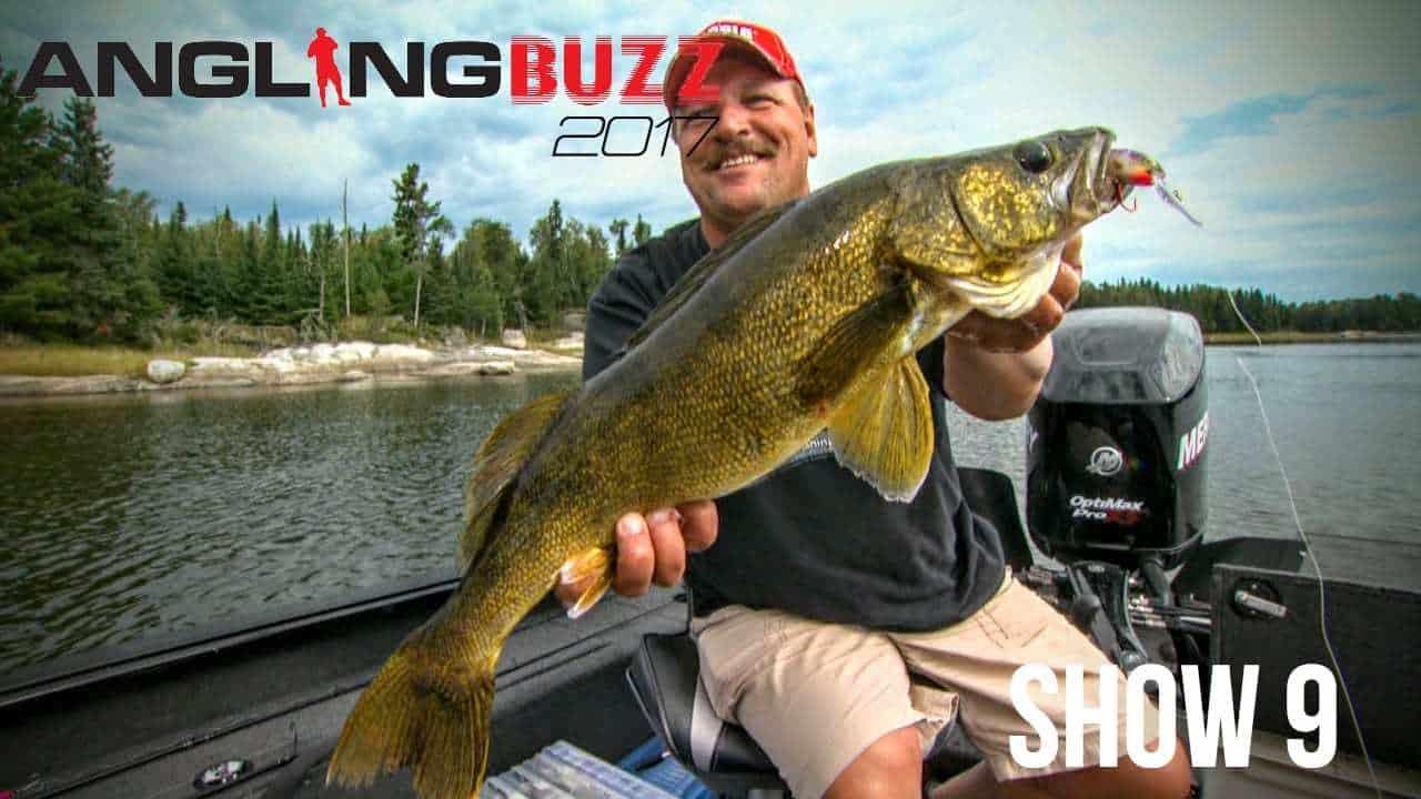 Angling Organization — AnglingBuzz TV