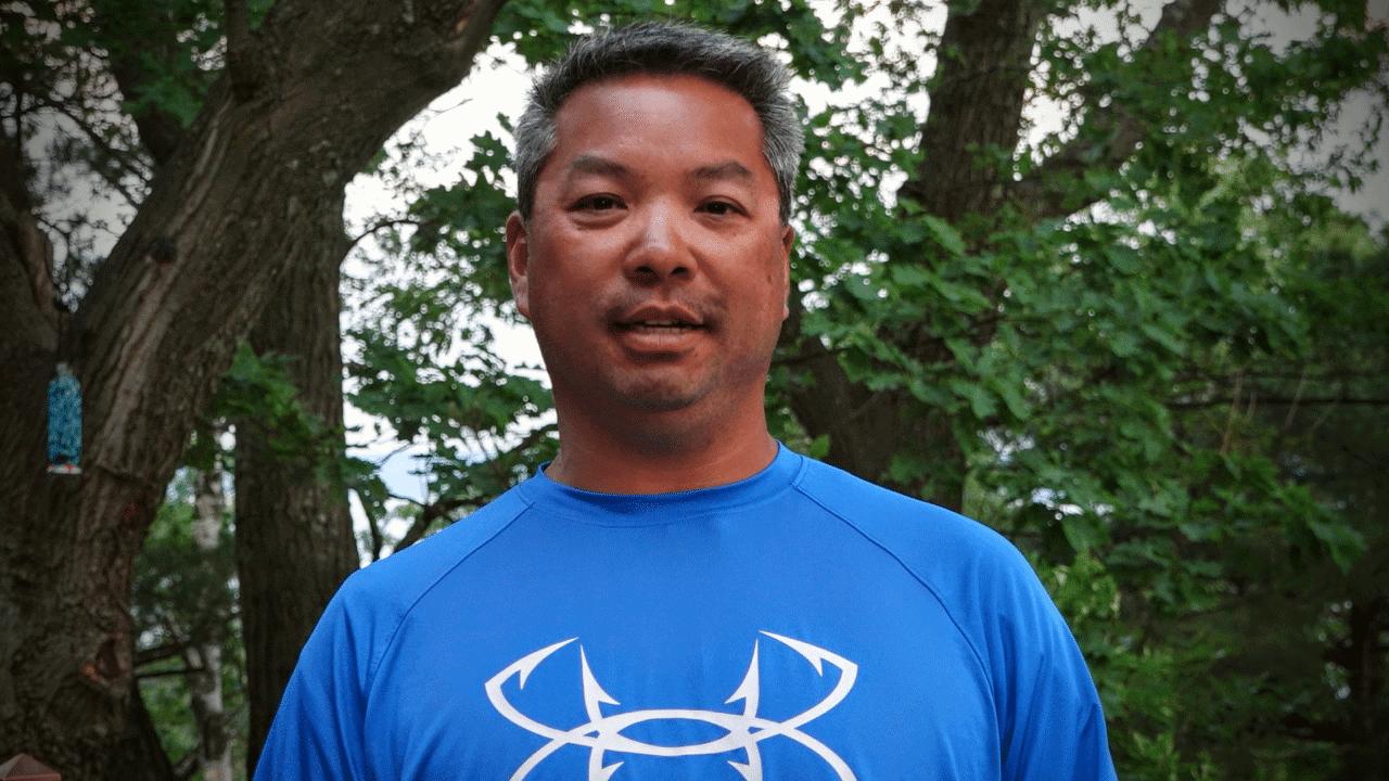 Michigan Fishing Report – Capt. Ben Wolfe