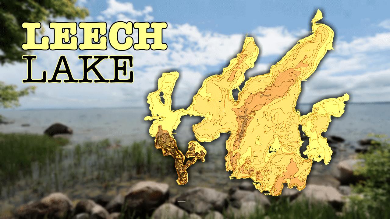 Leech Lake — How the Fishing Utopia was Born