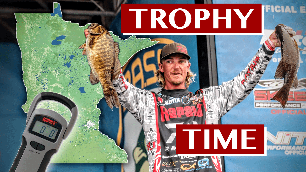 Top Trophy Fishing Destinations in the Midwest — Walleye, Bass, Musky & Cats