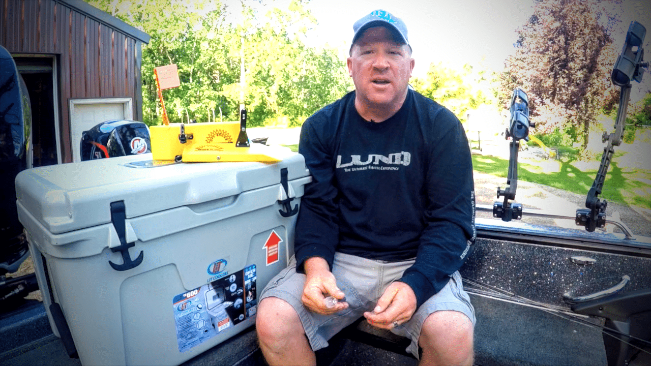 Green Bay (WI) Fishing Report – Troy Peterson