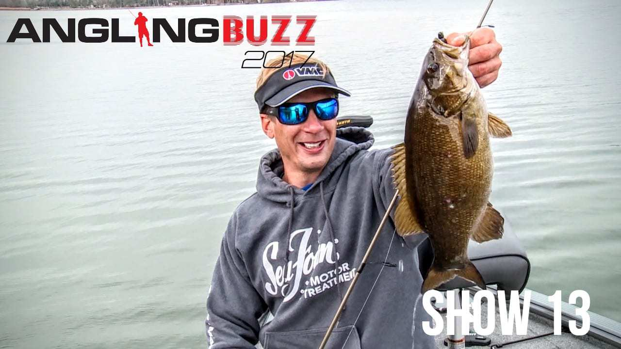 Bass Fishing Today — AnglingBuzz TV