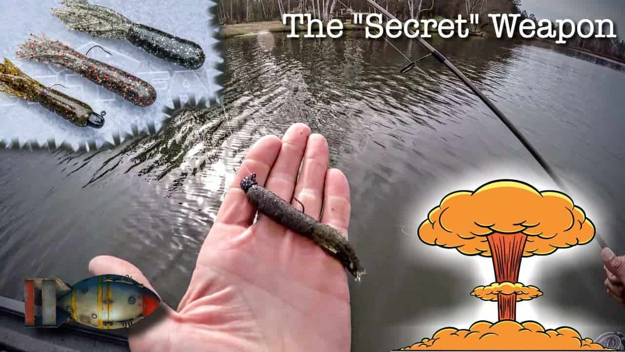 Bass Tubes: The Nuclear Bomb of Smallmouth Fishing