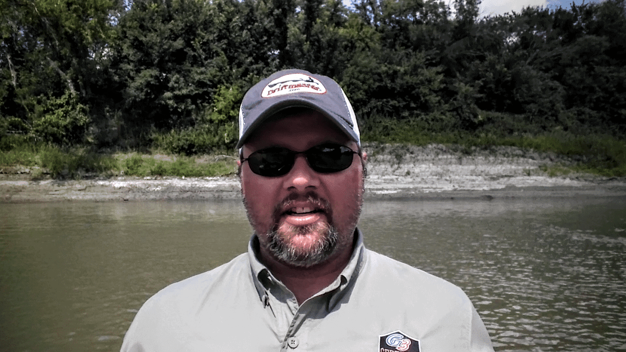 Red River (ND) Catfish Report – Brad Durick