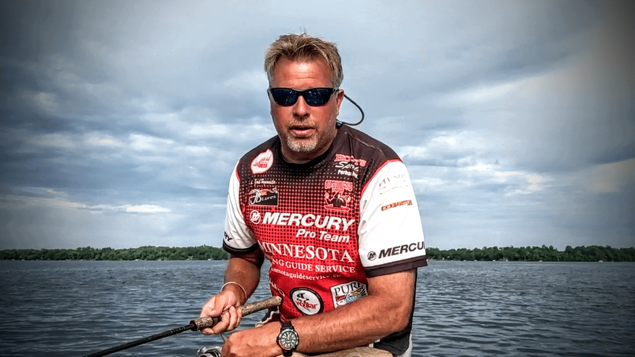 St. Cloud Area (MN) Fishing Report – Josh Hagemeister