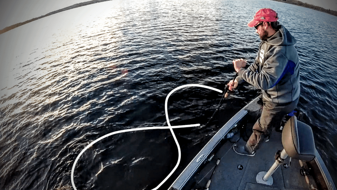 Musky Figure-8: Do It the RIGHT WAY!