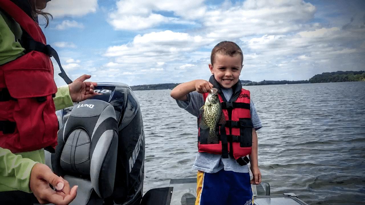 West Metro (MN) Panfishing Report – Troy Smutka