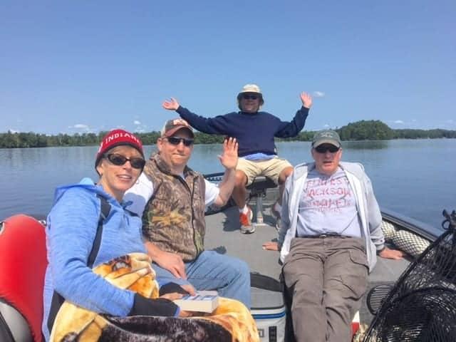 Fun WI Fishing