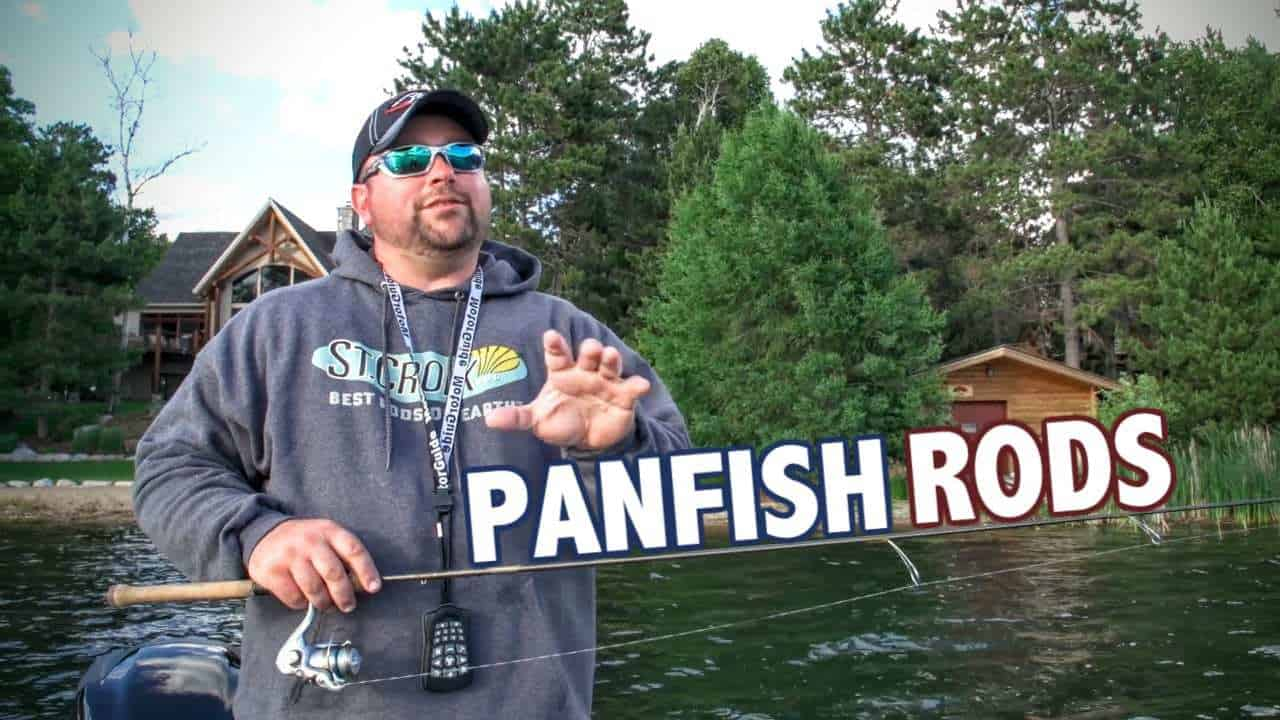 Why You Should Stop Using Dinky Little Panfish Rods