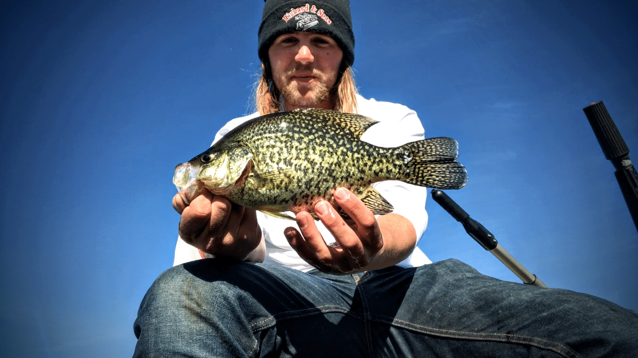 Brainerd Lakes Area (MN) Fishing Report – Hays Baldwin
