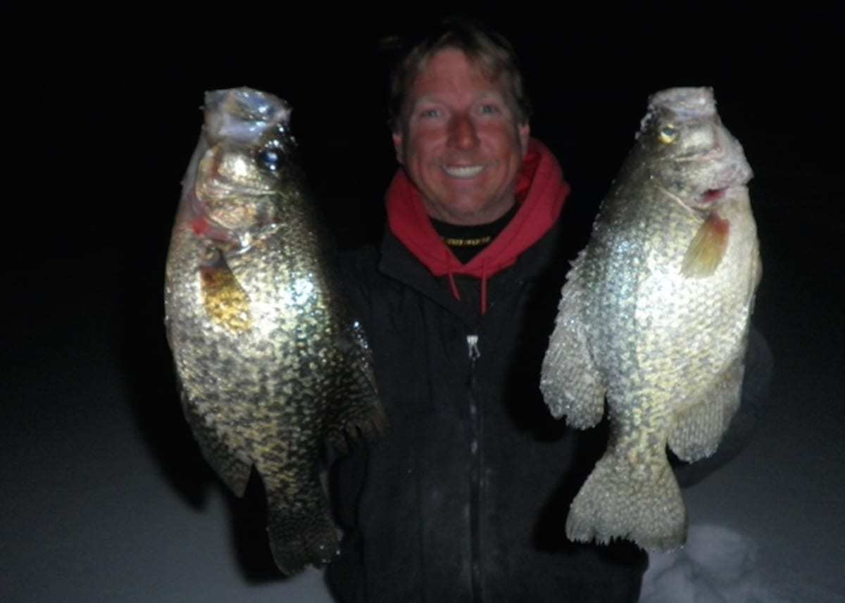 Central Wisconsin Outdoor Report – Phil Schweik